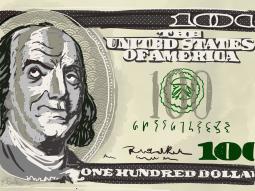 Franklin, I'm Unimpressed